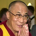 Inspirational Quotations by The 14th Dalai Lama (Tibetan Buddhist Religious Leader)