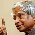 A. P. J. Abdul Kalam (Indian Head of State)