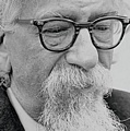 Inspirational Quotations by Abraham Joshua Heschel (American Jewish Rabbi)