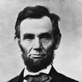 Abraham Lincoln (American Head of State)