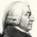 Inspirational Quotations by Adam Smith (Scottish Philosopher)