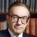 Inspirational Quotations by Alan Greenspan (American Economist)