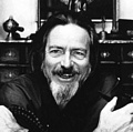 Inspirational Quotations by Alan Watts (British Buddhist Philosopher)