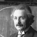 Inspirational Quotations by Albert Einstein (German-born Theoretical Physicist)