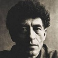 Inspirational Quotations by Alberto Giacometti (Swiss Sculptor)