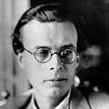 Inspirational Quotations by Aldous Huxley (English Humanist)