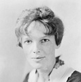 Inspirational Quotations by Amelia Earhart (American Aviator)