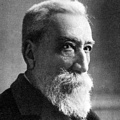 Anatole France (French Novelist)