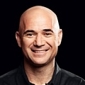 Inspirational Quotations by Andre Agassi (American Tennis Player)