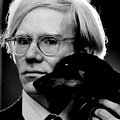 Inspirational Quotations by Andy Warhol (American Painter)