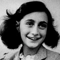 Inspirational Quotations by Anne Frank (German Holocaust Victim)