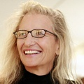 Inspirational Quotations by Annie Leibovitz (American Photographer)