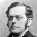 Augustine Birrell (English Politician, Barrister)