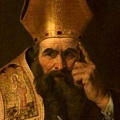 Inspirational Quotations by Augustine of Hippo (Roman-African Christian Philosopher)
