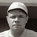 Inspirational Quotations by Babe Ruth (American Baseball Player)