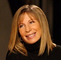 Inspirational Quotations by Barbra Streisand (American Musician)