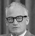 Inspirational Quotations by Barry Goldwater (American Elected Representative)
