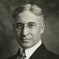Inspirational Quotations by Bernard M. Baruch (American Financier)