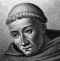 Inspirational Quotations by Bernard of Clairvaux (French Catholic Religious Leader)