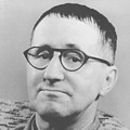 Inspirational Quotations by Bertolt Brecht (German Poet)