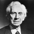 Bertrand A. Russell (British Philosopher)