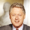 Inspirational Quotations by Bill Clinton (American Head of State)