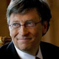 Bill Gates (American Businessperson)