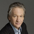 Inspirational Quotations by Bill Maher (American Comedian, TV Personality)