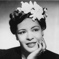 Inspirational Quotations by Billie Holiday (American Jazz Singer)