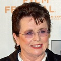 Inspirational Quotations by Billie Jean King (American Tennis Player)