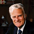 Inspirational Quotations by Billy Graham (American Baptist Religious Leader)