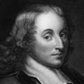 Blaise Pascal (French Catholic Mathematician)