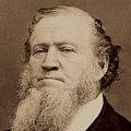 Inspirational Quotations by Brigham Young (American Mormon Leader)