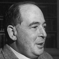 Inspirational Quotations by C. S. Lewis (Irish-born Author, Scholar)