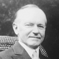 Inspirational Quotations by Calvin Coolidge (American Head of State)