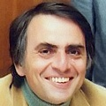Inspirational Quotations by Carl Sagan (American Astronomer)