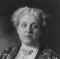 Inspirational Quotations by Carrie Chapman Catt (American Civil Rights Leader)