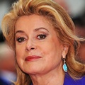 Inspirational Quotations by Catherine Deneuve (French Actor)
