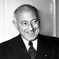 Cecil B. DeMille (American Film Producer)