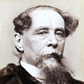 Inspirational Quotations by Charles Dickens (English Novelist)