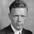 Inspirational Quotations by Charles Lindbergh (American Aviator, Conservationist)