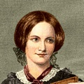 Inspirational Quotations by Charlotte Bronte (English Novelist, Poet)