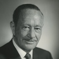 Inspirational Quotations by Conrad Hilton (American Business Person)
