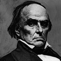 Inspirational Quotations by Daniel Webster (American Statesman, Lawyer)