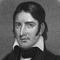 Inspirational Quotations by Davy Crockett (American Frontiersman, Politician)