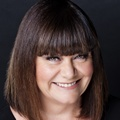 Inspirational Quotations by Dawn French (Welsh Comedienne, Actress)