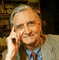 Inspirational Quotations by E. O. Wilson (American Zoologist)