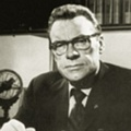 Earl Nightingale (American Motivational Speaker)