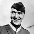 Inspirational Quotations by Eddie Rickenbacker (American Military Leader)