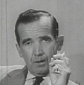 Inspirational Quotations by Edward R. Murrow (American Journalist)
